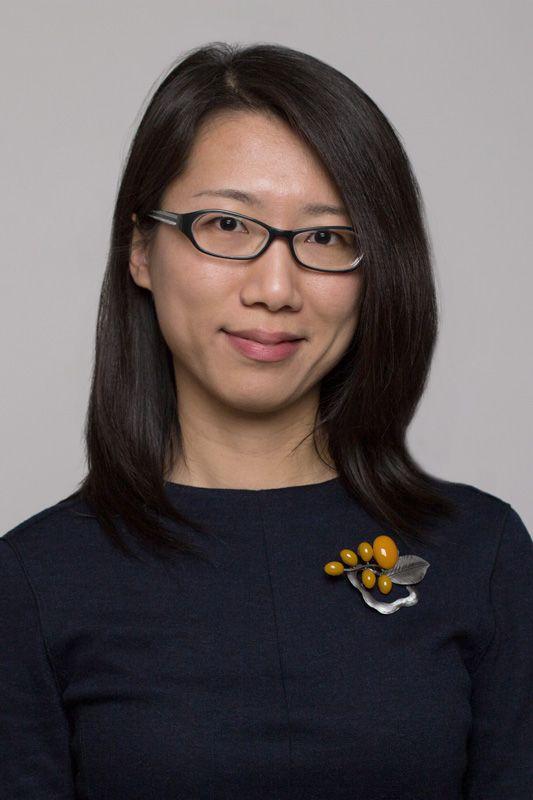 Bijun Li